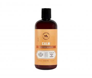 Rocco & Roxie Supply Co., Calm Shampoo