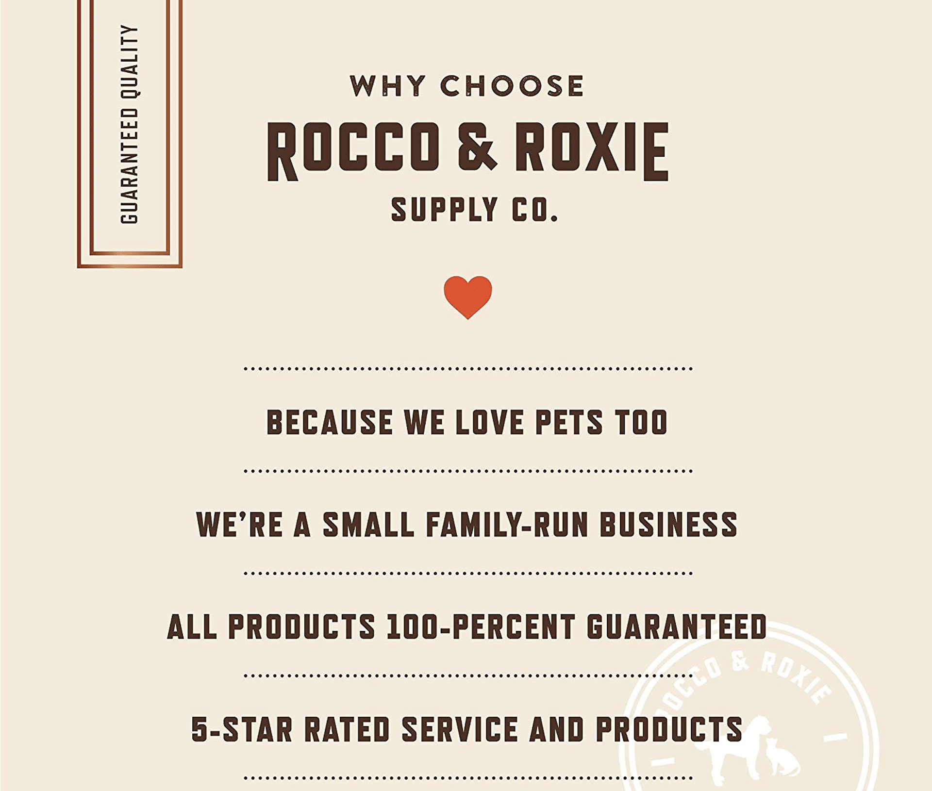 Rocco & Roxie Supply Co., Calm Shampoo