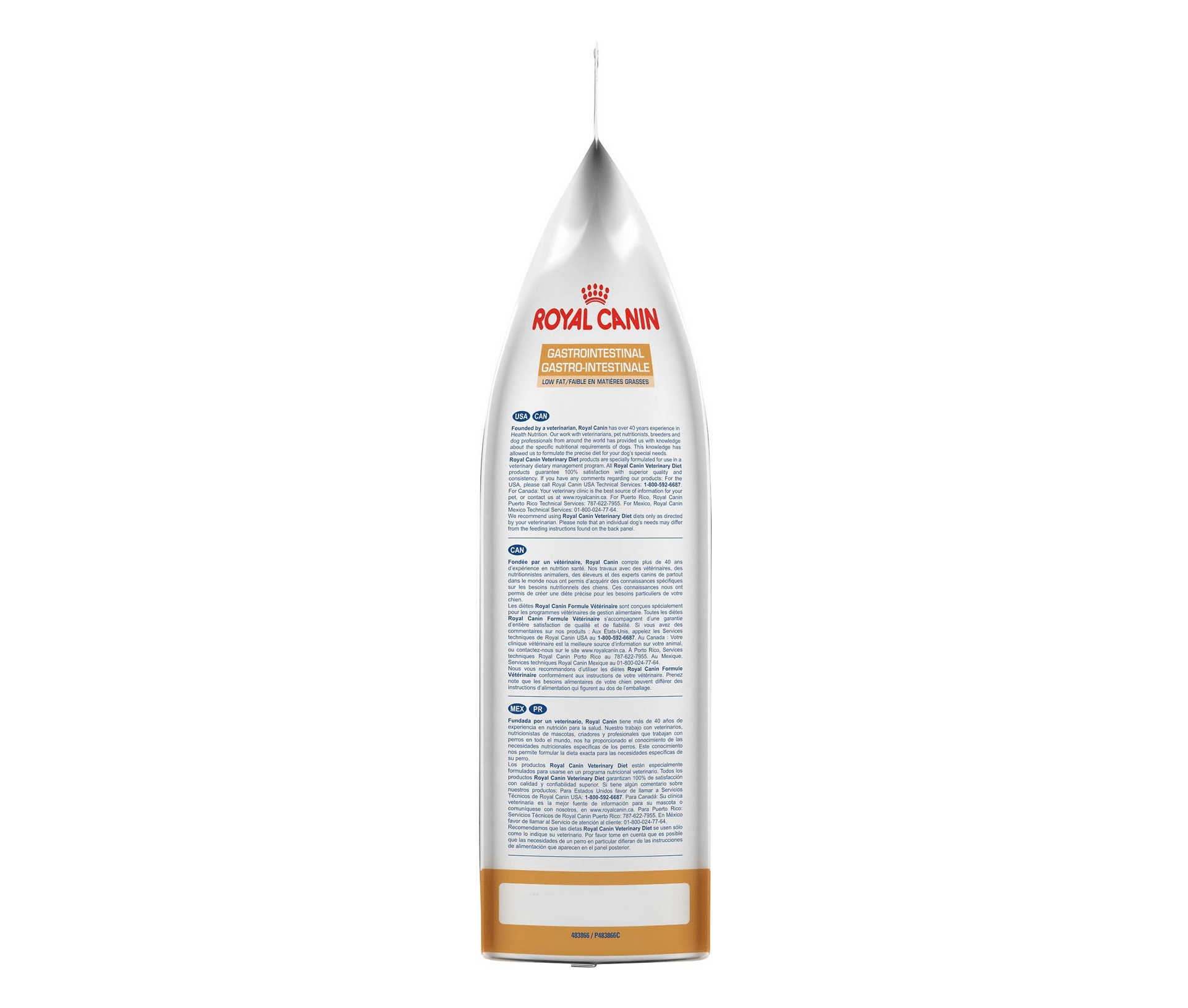 Royal Canin Veterinary Diet Food