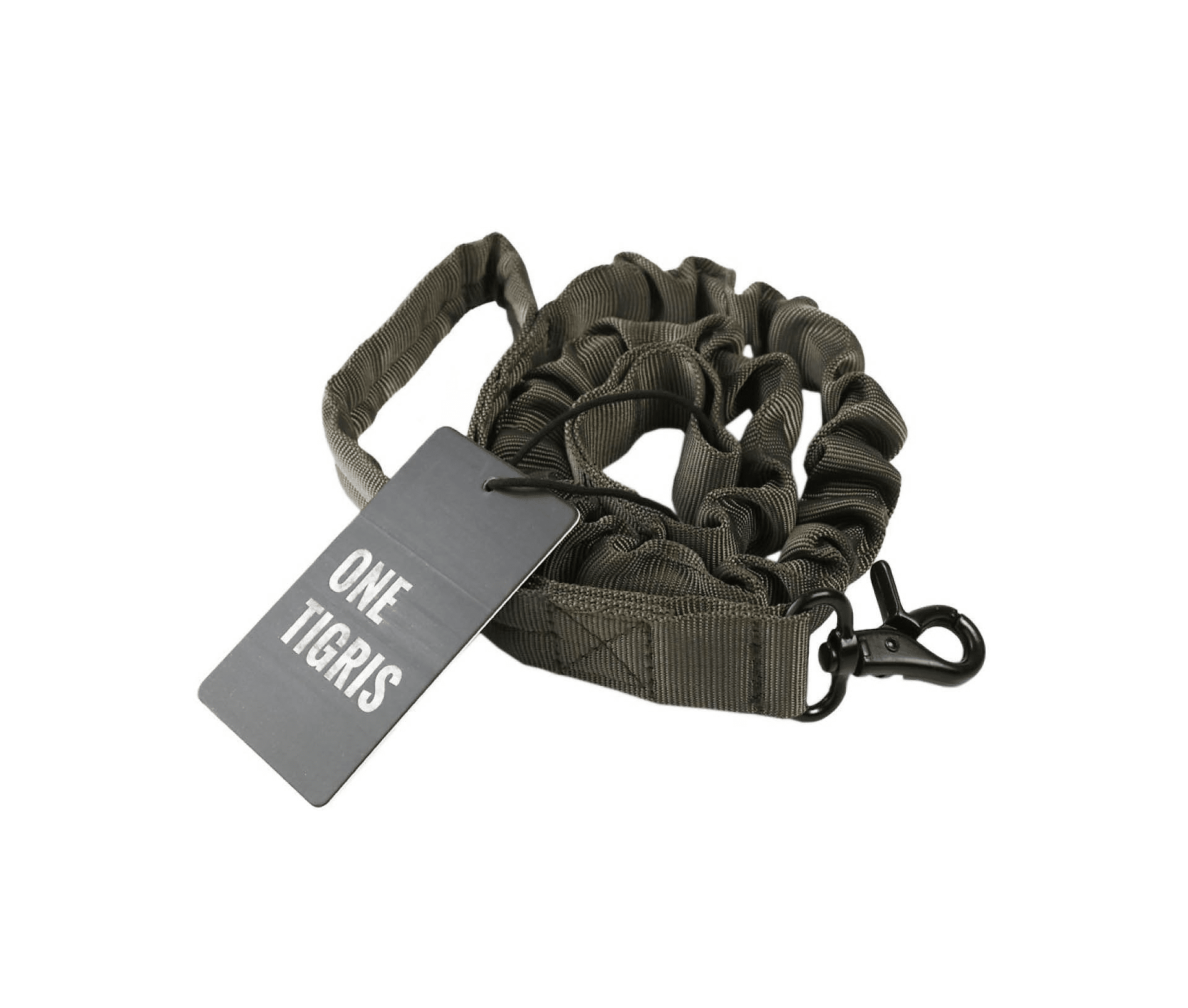 The OneTigris Training Bungee Dog Leash