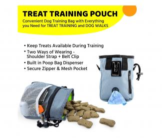 AMZpets Dog Training Set