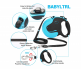 Babyltrl upgraded ratractable dog leash