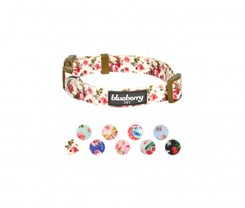Blueberry Pet 20+ Patterns Spring Scent Floral Collection