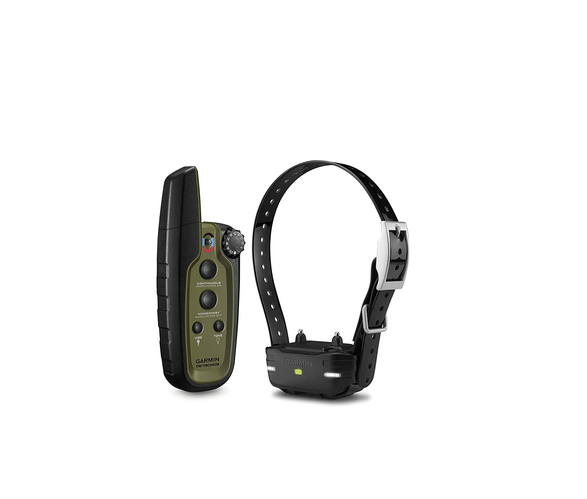 Garmin Sport PRO Bundle Dog Training Collar