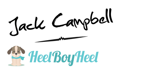 Jack Campbell, HeelBoyHeel.com