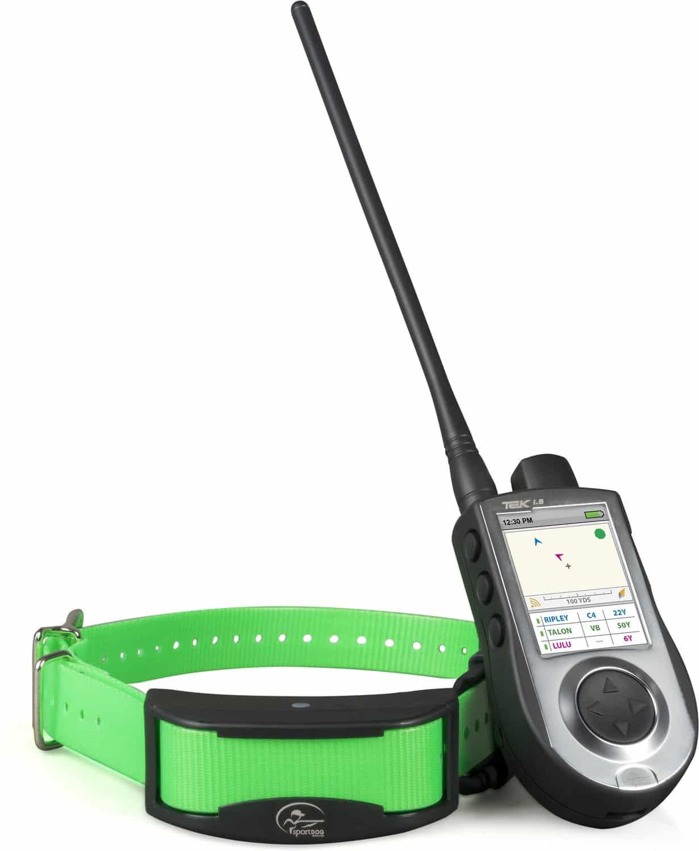 SportDOG TEK Series 1.5 GPS Dog Tracking and Training System & Collar