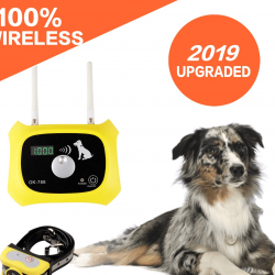 JUSTSTART-Wireless-Dog-Fence-Electric-Pet-Containment-System-1