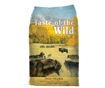 Taste-of-the-Wild-High-Prairie-Grain-Free-Dry-Dog-Food-1